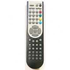 Luxor Remote Control for 16855, 19822WHDDVD, 22822DVD, 26883, 26DVDLCD & 32883DVD
